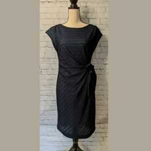 CB ESTABLISHED IN 1962 Womans Pencil Dress Size 10